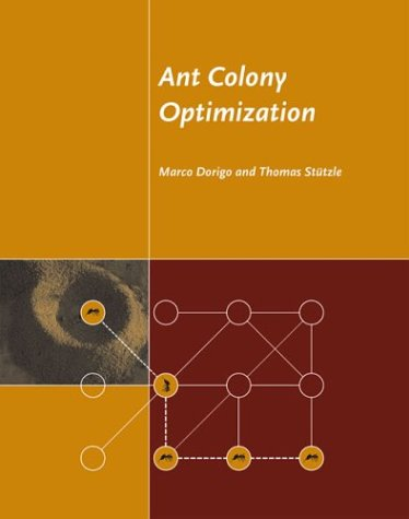 Ant Colony Optimization (Bradford Books)