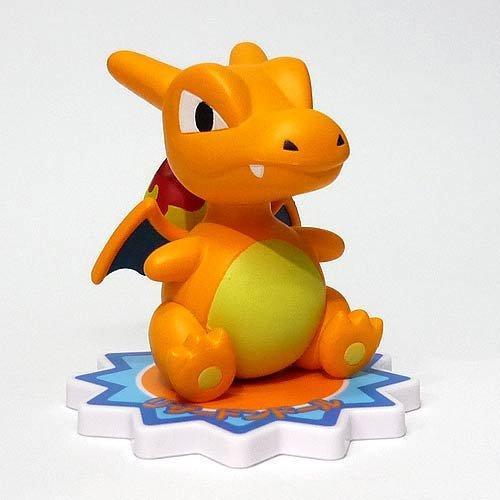 Emociono-Pokemon-lotera-2013-J-Award-2013-Seleccin-Pokemon-figura-coleccin-Doll-Charizard-Doll-separado-Japn-importacin-El-paquete-y-el-manual-estn-escritos-en-japons