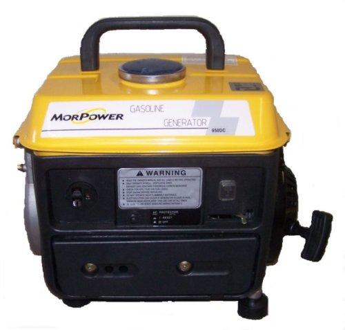 950 Watt 2 Cycle Portable Genset