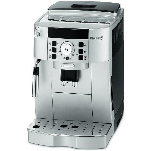 best espresso latte and cappuccino machine