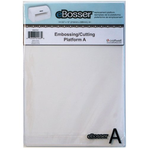 craftwell-ebosser-embossing-die-cutting-platform-a-replacement-accessory