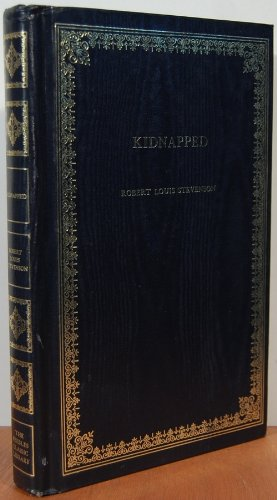 an analysis of kidnapped by robert stevenson Kidnapped: theme analysis, free study guides and book notes including comprehensive chapter analysis, complete summary analysis, author biography information, character profiles, theme.