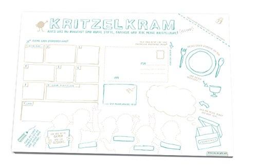 Kritzelblock-fr-Kinder-Schreibtischunterlage-Malblock-zum-Abreien-Malbuch-A3-30-x-42-cm-25-Blatt-Abreiblock-Beschftigung-Kinder