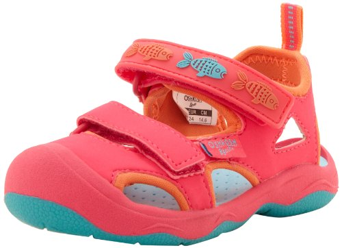 Up to 60% Off Girls' Sandals