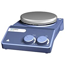 Scilogex Analog Magnetic Hot Plate Stirrer