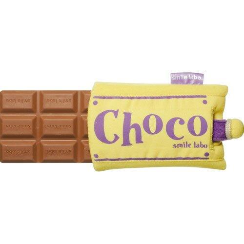 スマイルラボ チョコはがため
