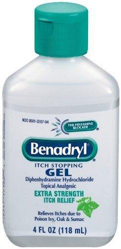 benadryl average price
