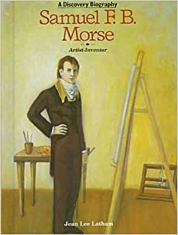 the early life of samuel morse a brief biography Samuel f b morse, american artist and inventor, designed and developed the first successful electromagnetic (magnetism caused by electricity) telegraph system early life samuel finley.