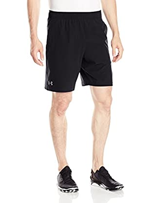 Under Armour Short Entrenamiento Ua Storm Vortex Short (Negro)