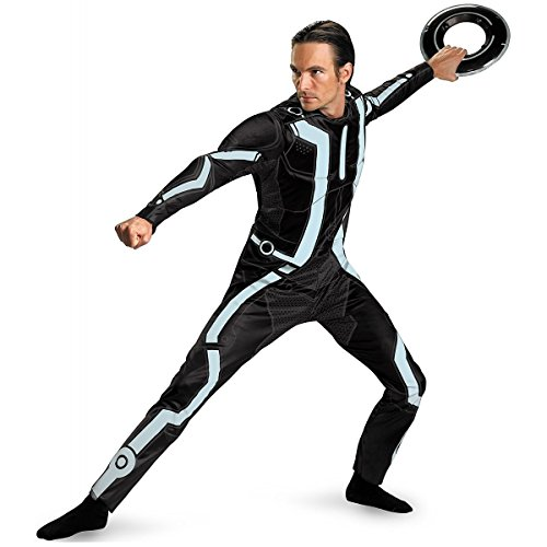 GSG T (Tron Movie Costume)