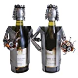 Bride / Bride Wine Bottle Holder