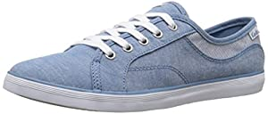 Keds Women's Coursa Ltt Fashion Sneaker, Blue, 8 M US