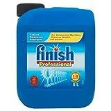 Finish Professional Original 5L Cabinet Glasswash Detergent 1 x 5ltr