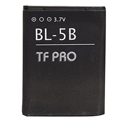 Tfpro BL-5B 890mAh Battery (For Nokia)
