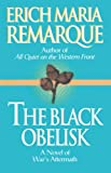 The Black Obelisk: A Novel (0449912442) by Remarque, Erich Maria