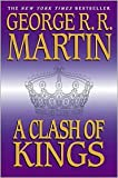 A Clash of Kings 1st (first) edition Text Only