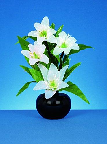 premier-50cm-fibre-optic-white-lilies-with-white-led-christmas-decoration