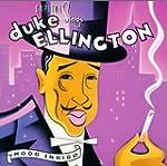 Mood Indigo: Capitol Sings Duke Ellin...
