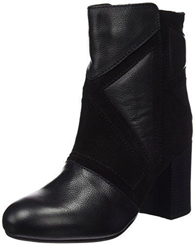 Gioseppo Donna CONWAY Stivali Nero Size: 37