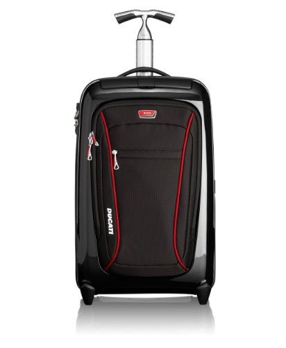 Tumi Luggage Ducati Evoluzione International Carry-On Bag, Track, Small