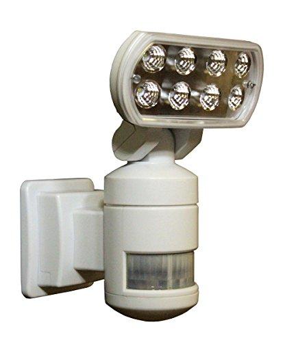 Why Choose Versonel Nightwatcher Pro Motorized LED Security Motion Tracking Flood Light VSLNWP502