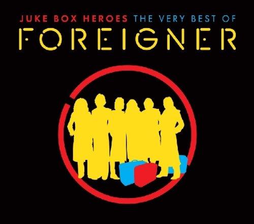 Foreigner - Juke Box Heroes: The Very Best of Foreigner - Zortam Music