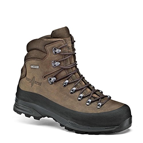 Scarponcini da Trekking - Alpinismo Keyland Globo Nubuk Gore-Tex (EU37.5/UK4.5)