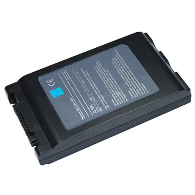 Click to buy Laptop/Notebook Battery for Toshiba Portege M400-S4032 Tablet PC - 6 cells 4400mAh Black - From only $36.61