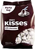 Hershey's Kisses Milk Chocolate 40 OZ (1.13kg Bag)