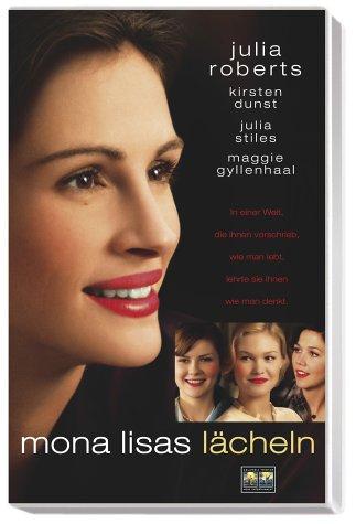 Mona Lisas Lächeln [VHS]