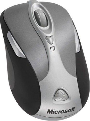 マイクロソフト ブルートゥース ワイヤレス レーザー プレゼンター マウス Wireless Notebook Presenter Mouse 8000 9DR-00003