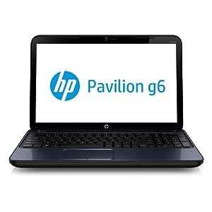 "HP Pavilion g6-2217cl Laptop Computer, AMD Quad-Core A8-4500M, 6GB Memory, 750GB Hard Drive, 15.6"""