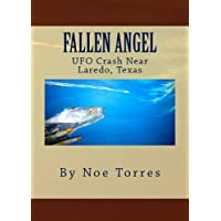 Fallen Angel: UFO Crash Near Laredo, Texas