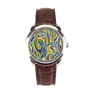 Dr. Koo Graffiti Vintage Wrist Watches Love Buy Wrist Watch