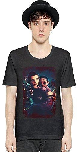 BioShock Infinite Burial At Sea Episode Two Shelter Manica corta da uomo T-shirt X-Large