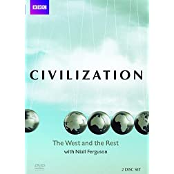 Civilization: West &amp; The Rest