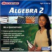 Speedstudy - Algebra 2