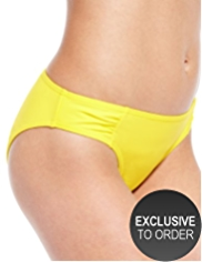 M&S Collection Hipster Bikini Bottoms