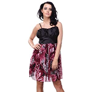 Aiva Women Dresses AV 101995 G