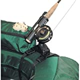 Scotty 267 Fly Rod Holder w/266 Float Tube Mount
