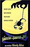 echange, troc Le Sortilège du scorpion de Jade - VOST [VHS]