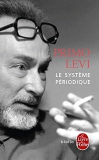 Le système périodique : récit, Levi, Primo