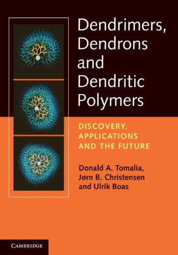 Dendrimers, Dendrons, and Dendritic Polymers: Discovery, Applications, and the Future