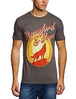 Bravado - T-shirt Homme - Mumford & Sons - Hopeless