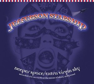 Jefferson Starship-Deeper Space  Extra Virgin Sky-(RM03202)-2CD-FLAC-2003-WRE