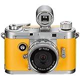 Minox DCC 5.1 Classic Digital Camera (Orange)