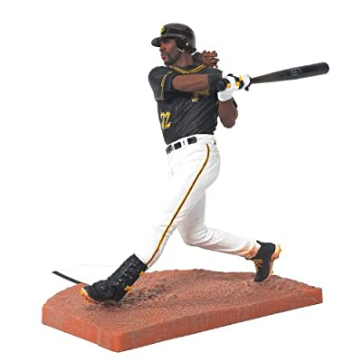 MLB Series 31 Andew McCutchen Figure