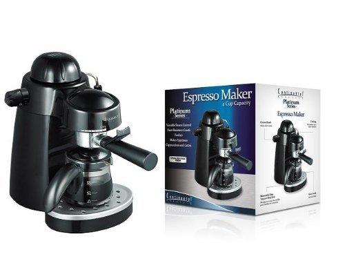 Continental Electric Cp43649 Espresso Coffee Maker