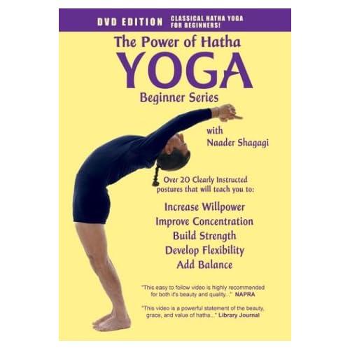 The Power of Hatha Yoga: Beginner Series movie