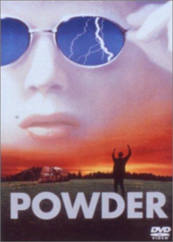 パウダー [DVD]